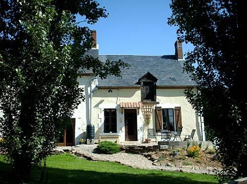 Cottage Holiday Central France