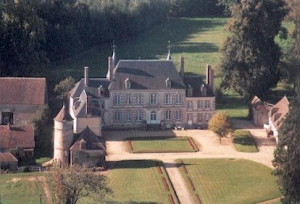 Photo of chateau de la Grande No�