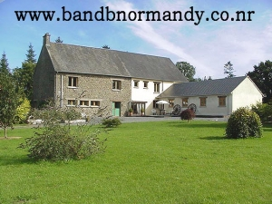 Photo of B&B St Lo Normandy