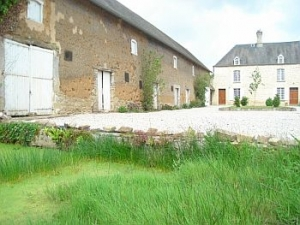 Photo of La Mare Palu Normandy Bed and Breakfast