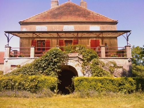 Photo of Les Batt�es Guesthouse
