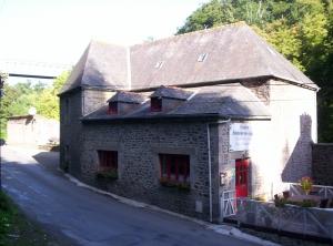 Photo of Moulin de la Fontaine des Eaux