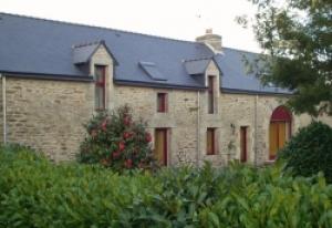 Photo of The Loge Daniel Farmhouse, B&B in Brittany