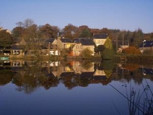 Photo of Lake House. 6 Rue de l'etang neuf.