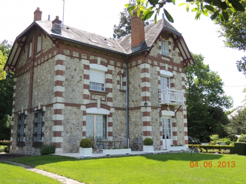 Photo of le buisson