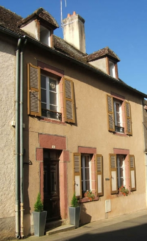 Photo of Chaillac Bed & Breakfast/ Chambres d'Hotes