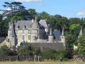 Photo of Chateau de La Celle-Guenand