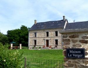 Photo of Maison Le Verger