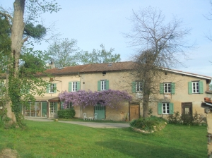 Photo of Laytoure Bed and Breakfast
