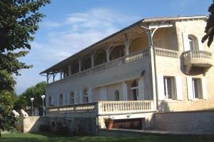Photo of Manoir La Betoulle