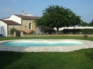 Photo of La Vieille Ecole