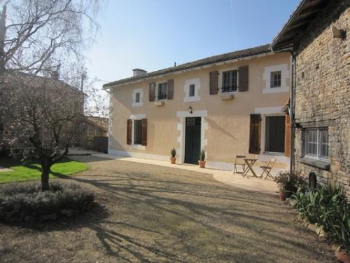 Photo of La Maison Rose