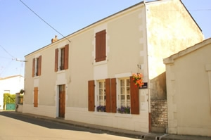 Photo of La Jolie Maison Chambres D'Hotes B&B
