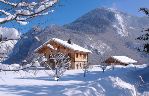 Photo of Chalet Chatelet
