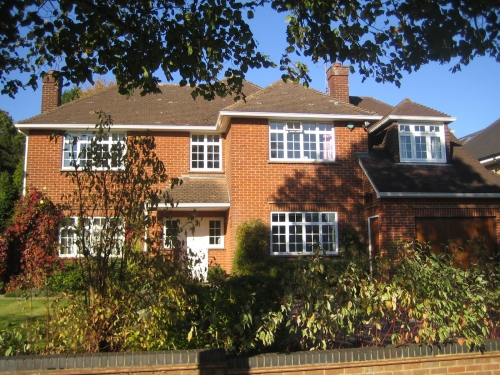 Appleside Bed And Breakfast St Albans